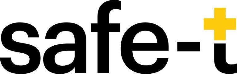 Safe-T Logo
