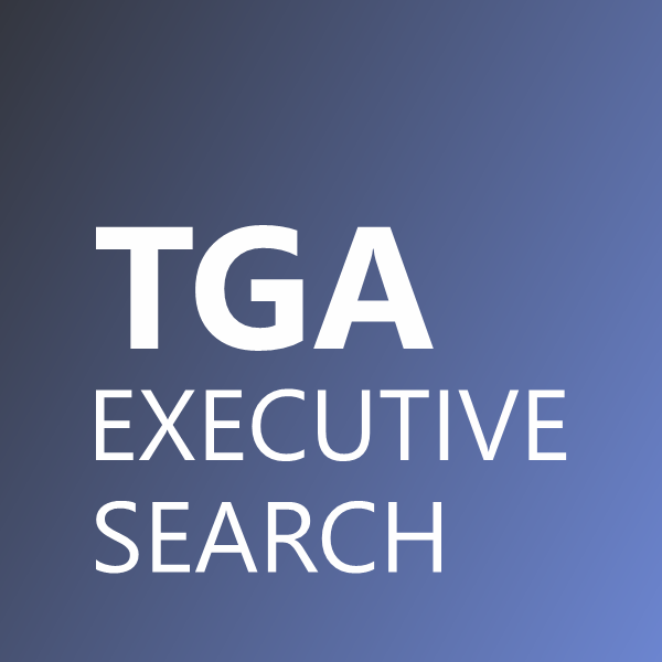 TGA Executive Search Logo