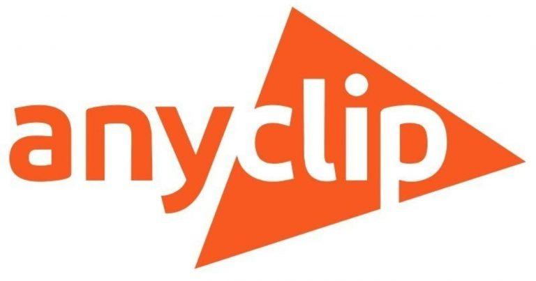 AnyClip Logo